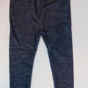 Juicy Couture Leggings Baby Girl Sz 12 - 18 Month